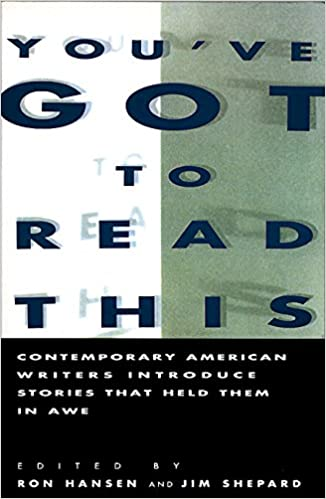 Spellbound: Americas Leading Writers Introduce Stories That ...