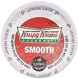 Krispy Kreme Smooth Light Roast Coffee 48 K-Cups