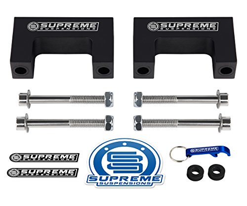 Supreme Suspensions - 2