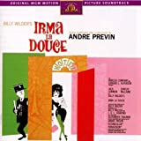 Previn: Irma La Douce: film score [SOUNDTRACK] (1998-07-14)