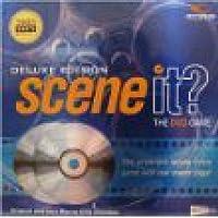 Deluxe Edition Scene It? El juego de dvd
