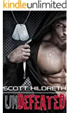 Undefeated (Fighter Erotic Romance Book 1)