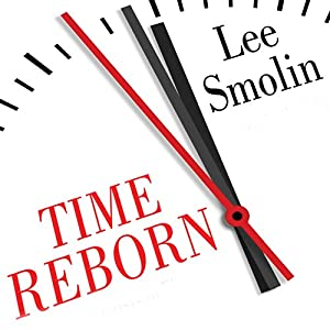 Time Reborn Audiobook