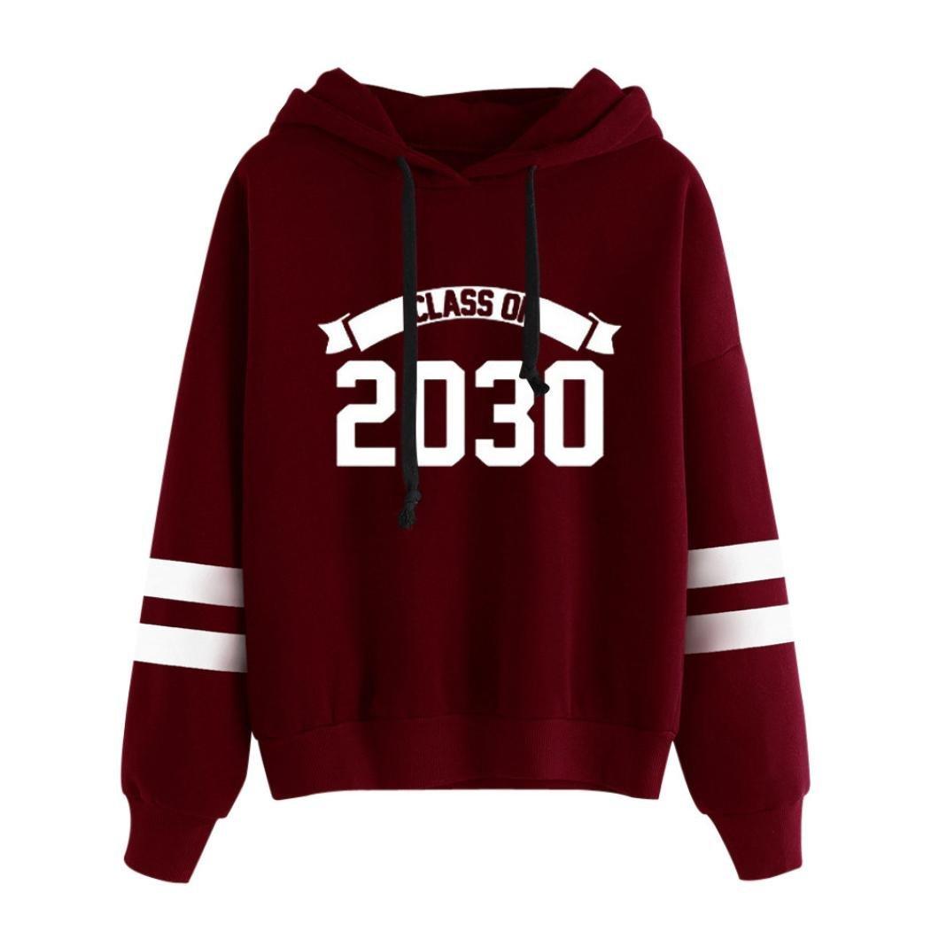 Sweatshirt à Capuche Femme CIELLTE Hoodies Manches Longues Pull Automne HiverManchette Ligne Patchwork Casuel Pull à Capuche Mode Fashion Cool