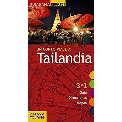 Tailandia (Guiarama Compact - Internacional)