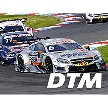 DTM Championship Season 2017