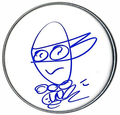 Vanilla Ice Signed Teenage Mutant Ninja Turtles w Art Sketch ...