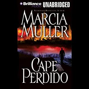 Cape Perdido Audiobook