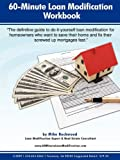 60-Minute Loan Modification, Mike Rockwood, 0982458126