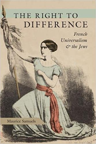 French Universalism and the Jews