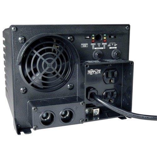 Heavy Duty 20 Amp Switching - 5
