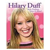 Hilary Duff, Triumph Books Staff, 1572436808