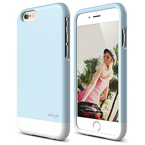 iPhone elago Glide Limited Cotton
