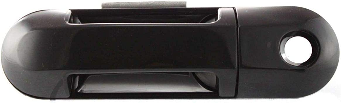 Front, Driver Side New Door Handle for Ford Explorer FO1310153 2002 to 2010