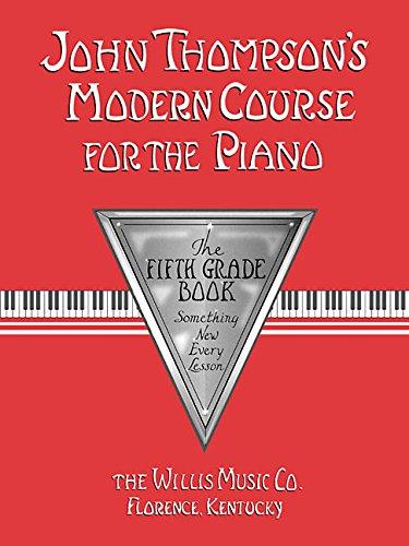 Grade 1 Piano Book - 9
