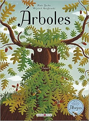 Árboles (Libros para los que aman los libros): Amazon.es: Socha ...