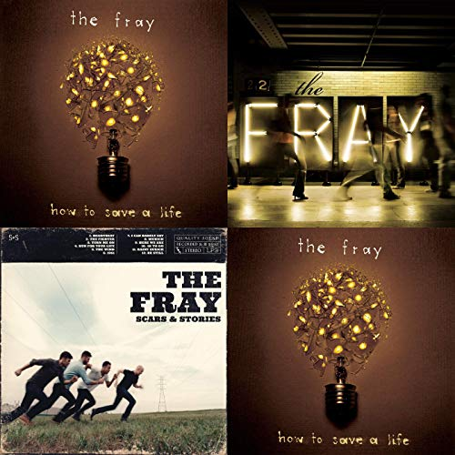 Best of the Fray (Best Of The Fray)