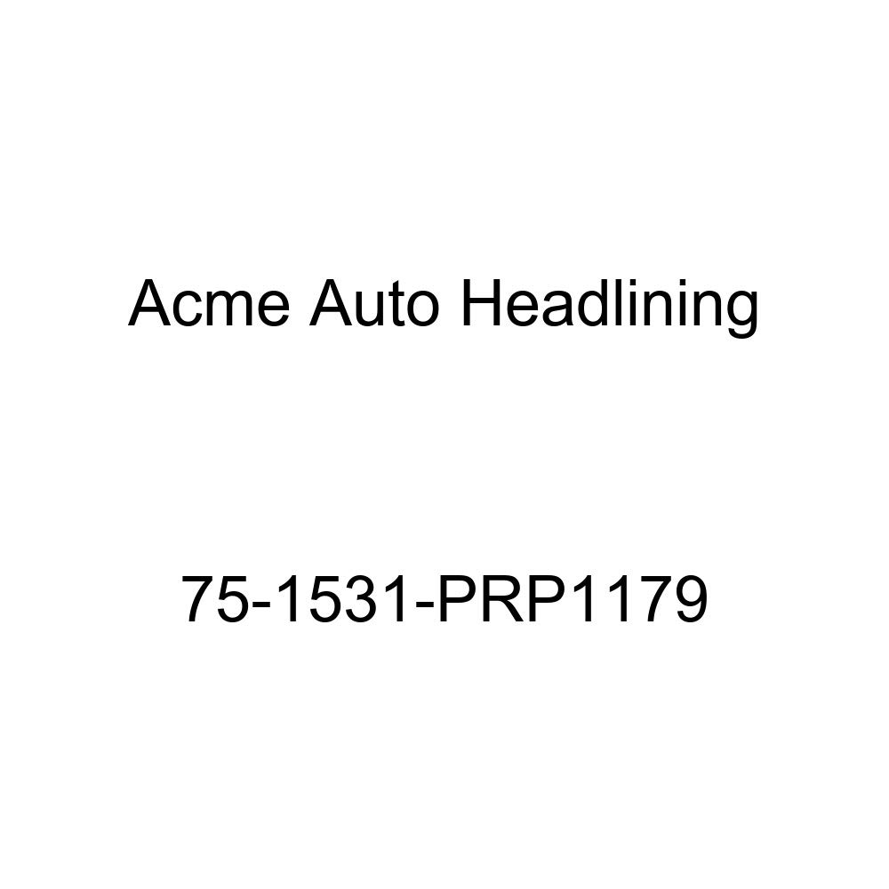 ACDelco 45G1026 Professional Rear Suspension Stabilizer Bushing