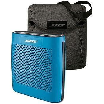 Amazon Com Bose Soundlink Color Bluetooth Speaker Mint