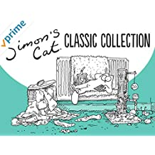 Simon's Cat - Classic Collection