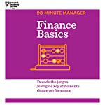 Finance Basics |  Harvard Business Review