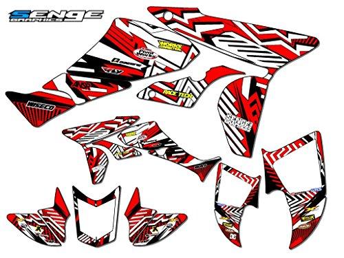 05 trx 450 graphic - 1