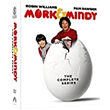 Mork & Mindy: The Complete Series by Paramount