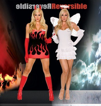 [Miss Helen Back Costume - Large - Dress Size 10-14] (Holoween Costumes Ideas)