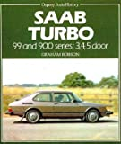 Saab Turbo, Robson, Graham, 0850455022
