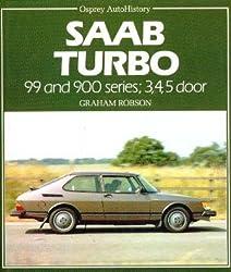 Saab Turbo (Osprey Autohistory)