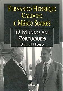 O mundo em portugues: Um dialogo (Portuguese Edition)