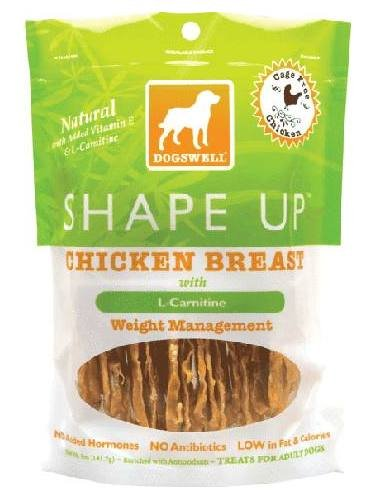 Dogswell Shape Up Jerky Dog Treat, My Pet Supplies