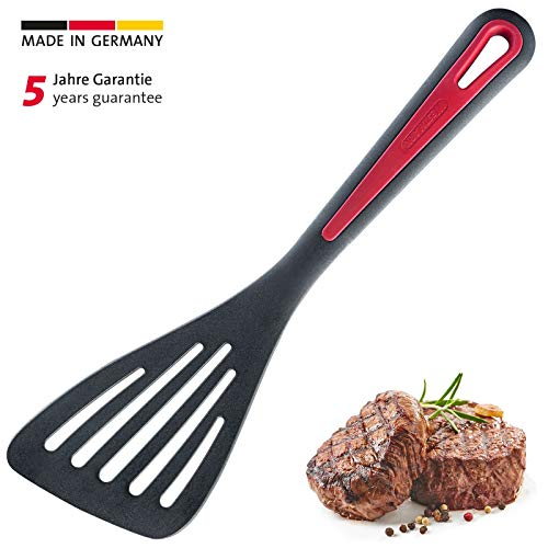 Westmark Germany Non-Stick Thermoplastic Spatula, 11.8-inch (Red/Black) - 29352270