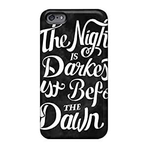 Iphone Cover Case - Before The Dawn Band Protective Case Compatibel With Iphone 6
