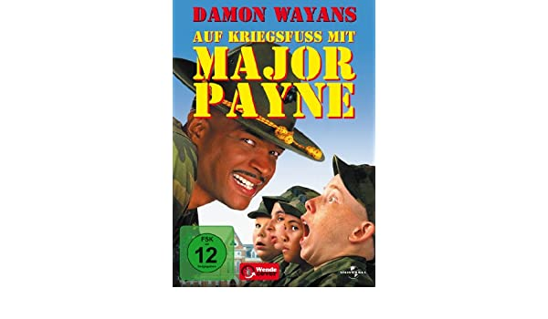 auf kriegsfuß mit major payne download