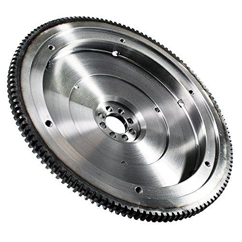 Kuhltek Motorwerks AC105790 Chromoly Flywheel for VW Beetle (Lightened Forged 12V 200mm)