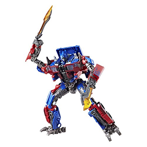 Transformers Studio Series 05 Voyager Class Movie 2 Optimus Prime ()