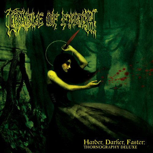 Halloween II [Andy Sneap mix] by Cradle Of Filth on Amazon ...