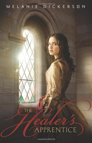 The Healer's Apprentice (Fairy Tale Romance Series)