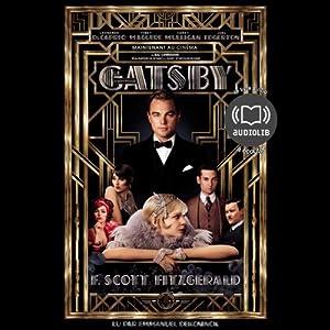 Gatsby le Magnifique Audiobook