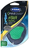 Dr-Scholls-PRO-Pain-Relief-Orthotics-for-Ball-of-Foot