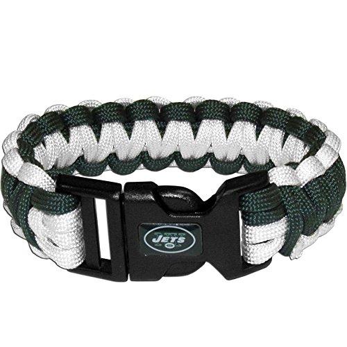 NFL New York Jets Survivor Bracelet