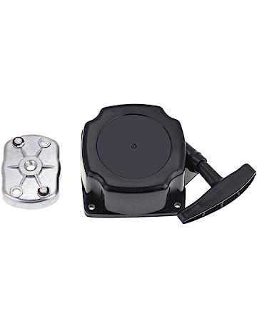 Conjunto de arrancador de arrancador del arrancador del cortacésped para 520 430 Skim del cortador de