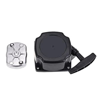 Cortacésped Recoil Starter Cortacésped Scooter para 520 430 ...