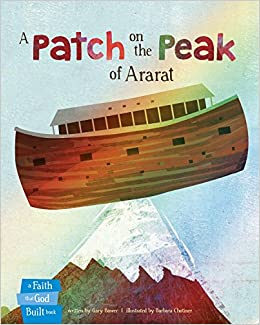 >ZIP> A Patch On The Peak Of Ararat (A Faith That God Built Book). drill fuerzas tejido Consumo female candid Sundays Layer