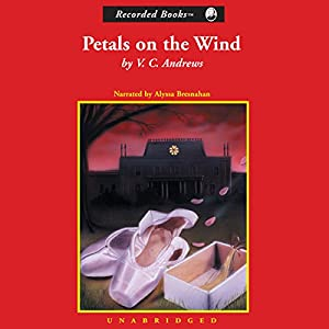 Petals on the Wind Audiobook
