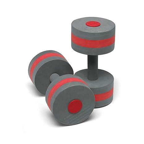 0b9ecca4732 Amazon.com : Speedo Aqua Fitness Swim Training Barbells, Charcoal ...