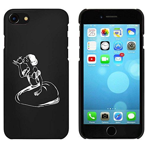 Noir 'Blanche-Neige' étui / housse pour iPhone 7 (MC00056827)