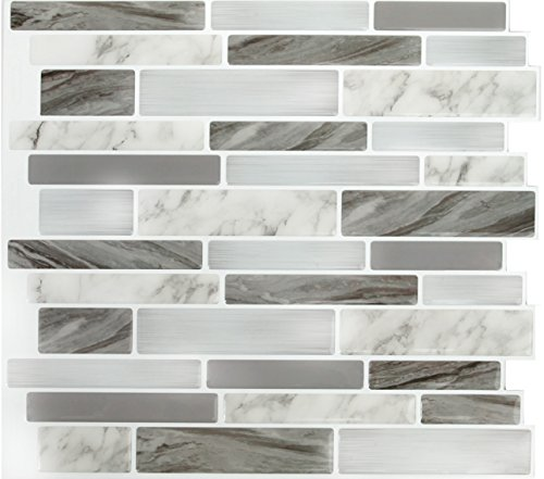 peel-impress-1125-x-10-marble-grey-oblong-self-adhesive-backsplash-tile-4-pack