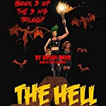 The Hell: The 3 H's, Book 3 | Brian Barr